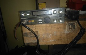 President Lincoln radio