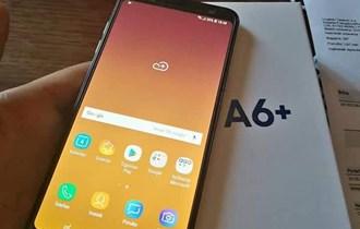 Samsung galaxy a6+ samo zamjena za huawei p20 lite