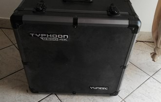 DRON Yuneec typhoon Q500 4K HITNO POVOLJNO!!