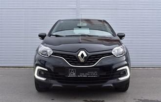 Renault Captur 1.5 DCi Zen