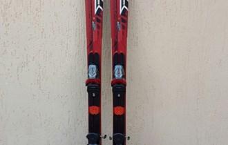 Rossignol skije + Nordica pancerice muske