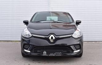 Renault Clio 1.5 DCi Zen Energy