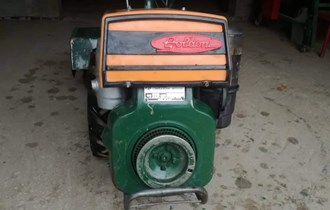 Motokultivator Goldoni