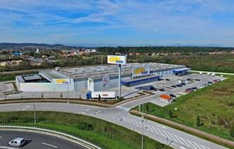 Poslovni prostor Karlovac Ilovac