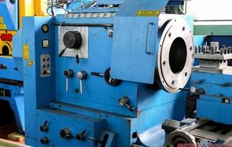 Tokarski stroj GURUTZPE Ø1000x1000 mm