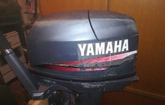 Prodajem Yamaha 25 KS