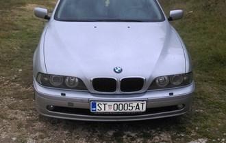 BMW serija 5 Touring 3.0d