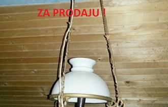 Starinska svjetiljka