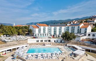 Doček 2019. u hotelu Lišanj
