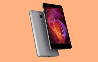 Xiaomi Redmi Note 4 4/64 GB Snapdragon, Global