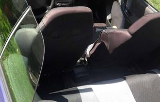 Opel Astra Cabrio 2.0 8v MOGUČA ZAMJENA