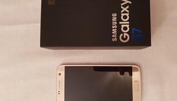SAMSUNG Galaxy S7 Gold 32GB - 1700 kn
