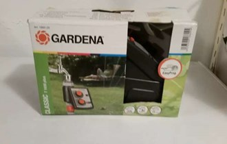 Gardena classic 1030 plus