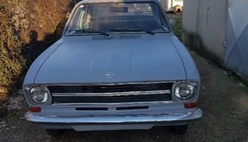 Opel Kadet B
