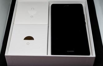 Huawei P9 Lite 2017 + maskica