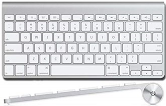 Apple Wireless Keyboard Tipkovnica MC184CR/B