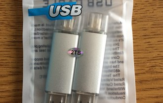 USB 3.0 ++ OTG ++ 2TB - 2000GB