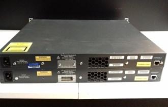 Cisco Catalyst 3550