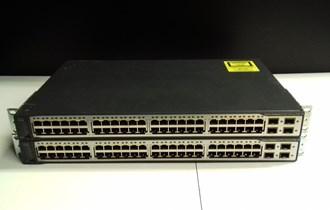 Cisco Catalyst 3750 v2