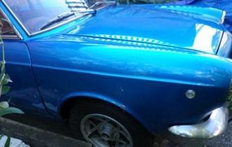 Fiat 850 Sport