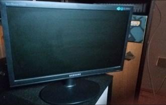 Samsung Syncmaster E1920