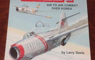 Mig alley - Zračne bitke iznad Koreja