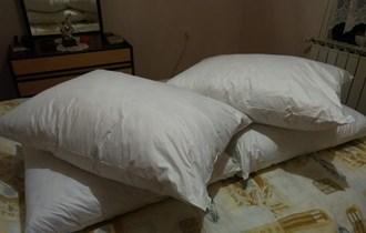 Pernati jastuci - NOVI