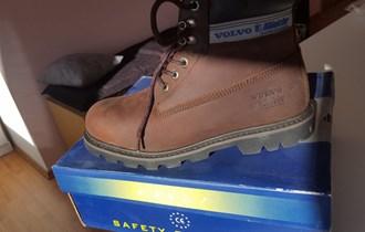 Radne cipele VOLVO *modernog izgleda* potpuna zaštita*