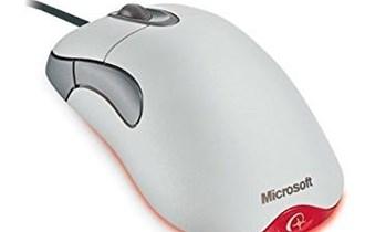 Microsoft IntelliMouse Optical