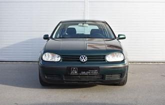 VW Golf IV 1.9 SDI