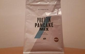 Myprotein Pancake Mix 500g(sa okusom) - 80kn