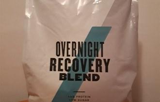 Myprotein Overnight Recovery 5kg(sa okusom) - 450kn