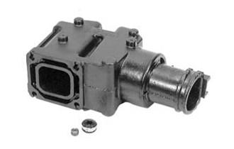 MerCruiser V 8 ispušno koljeno orginal 1500.00 kn