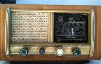 RADIO SAVICA 56 - ISPRAVAN