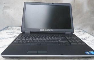 *Dell Latitude E6540, 15.6, Core i5 4300M, 8 GB RAM, 240GB SSD*