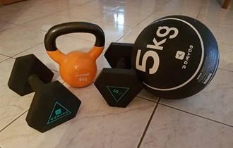 Oprema za vježbanje