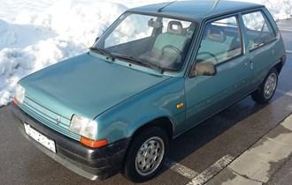 Renault 5 1.4 - REG -1/19