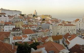 Putovanje u Portugal