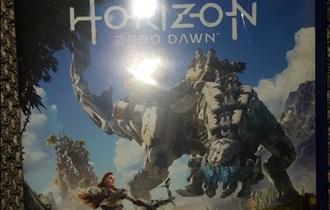Horizon zero down za ps4