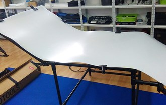 Fotografski stol