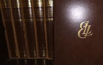 Kompleti starih knjiga