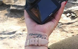 Fotoaparat Sony DSC-Hx400v
