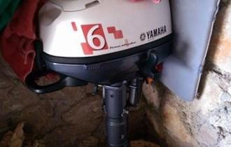 Yamaha f6 4t 2012g 6ks