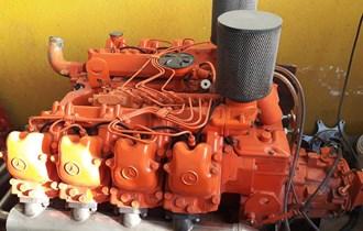Prodaja- unutarnji brodski motori