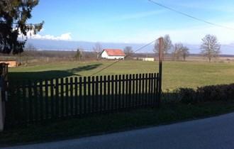 Građevinsko zemljište: Zagreb - Kupinečki Kraljevec - Ašpergeri