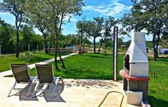 Zemljište u Istri 496 m2 (Barbariga)!