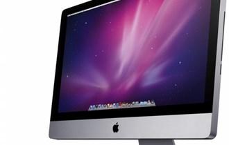 iMac 27-inch, Late 2009