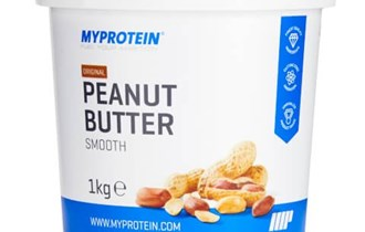 Maslac od kikirikija (My protein) 1 kg