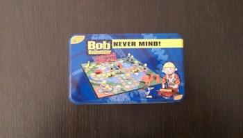 Bob Graditelj Covjece ne ljuti se