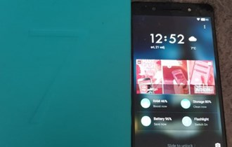 Huawei Honor 7 /3GB ram/ 5,2 ekran/octa-core/garancija